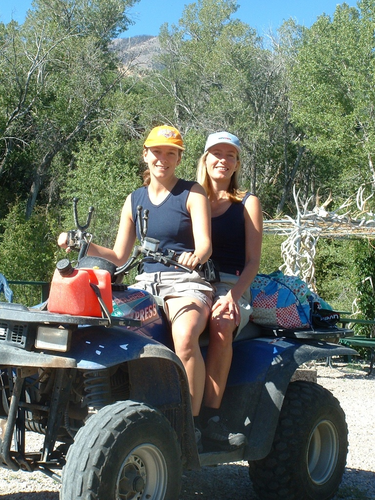 Vacation rental cabin provides quality lodging near the for Atv parks in texas with cabins
